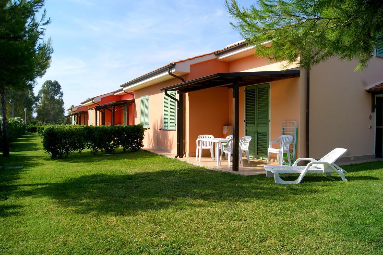 Residence con Piscina in Toscana