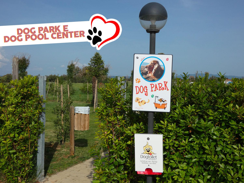 Struttura Pet Friendly in Toscana